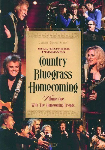 Country Bluegrass Homecoming